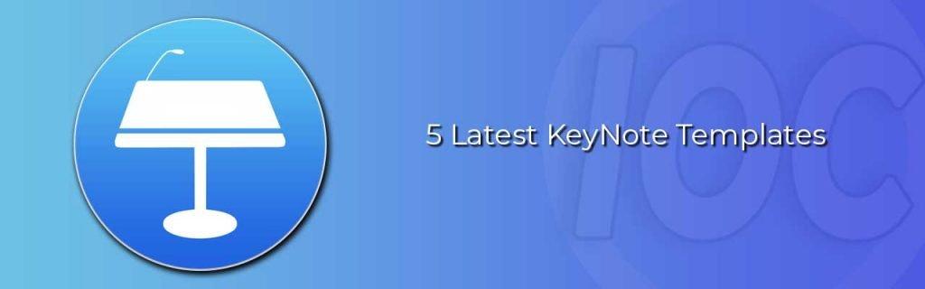 Blog Best Keynote Slides