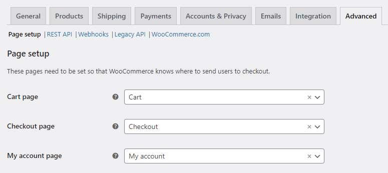 ioc woocommerce restore cart 5